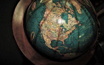 Wyróżnienie Ogólnopolskim Konkursie Geograficznym Geo-Planeta
