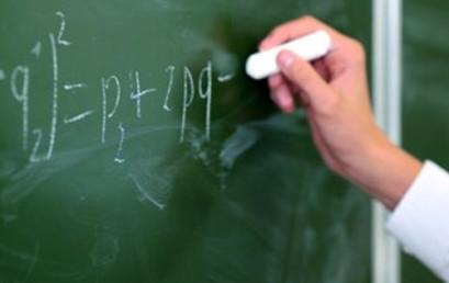 Franciszek Siwekzakwalifikował się do II etapu Olimpiady Matematycznej Juniorów